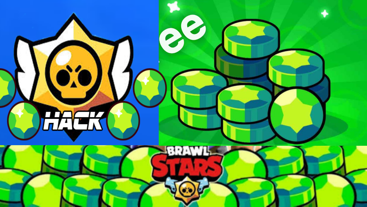 How to Get Unlimited Free Gems in Brawl Stars 2020 (Legal way)