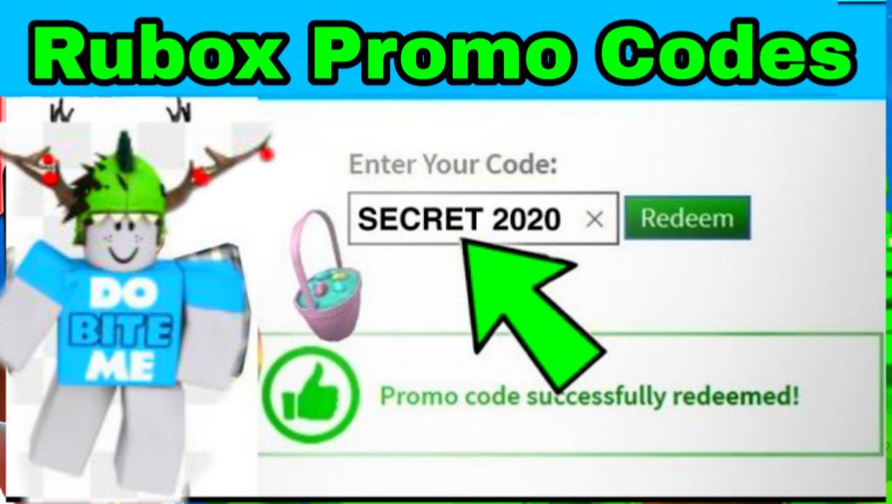 Roblox New Promo Codes April 2020 (100% Original)