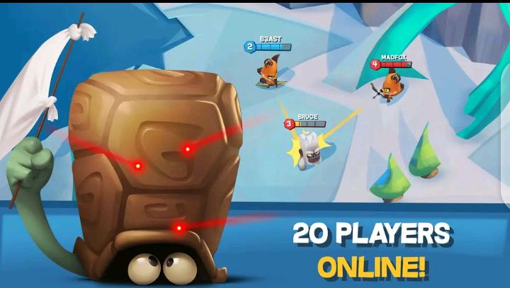 Download Zooba Mod Apk