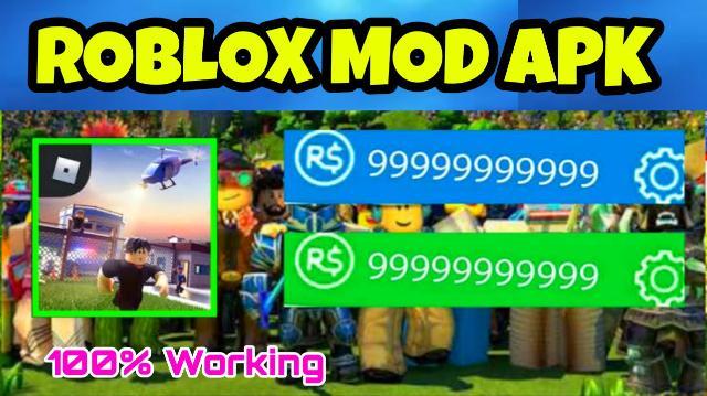 Roblox Mod APK - 2020