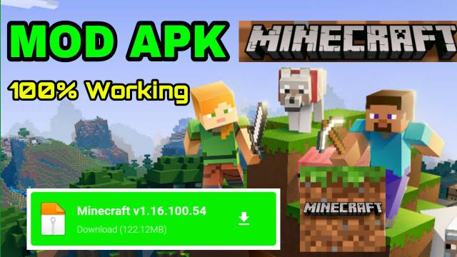Minecraft MOD Menu apk Free Download - 2020