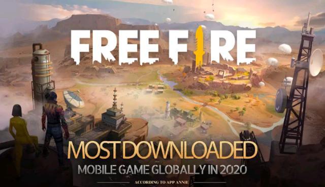 Free Fire MOD APK Unlimited Diamonds 2021