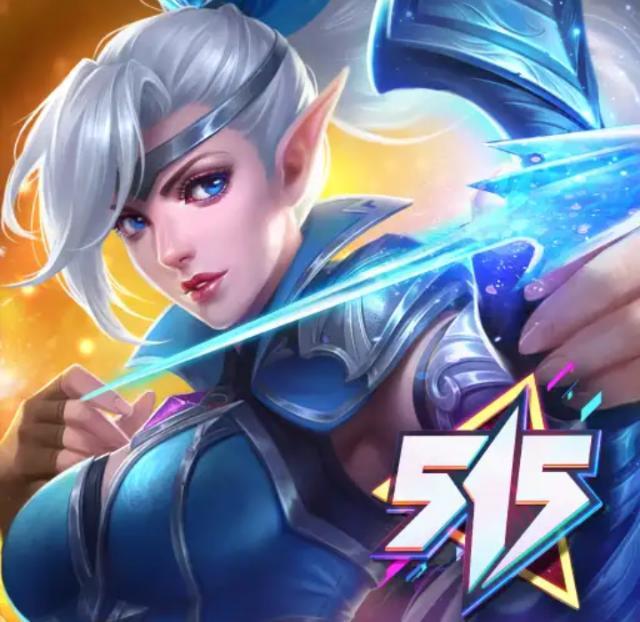 Mobile Legends MOD APK Unlimited Money and Diamond 2021