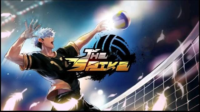 The Spike Volleyball story Mod Apk